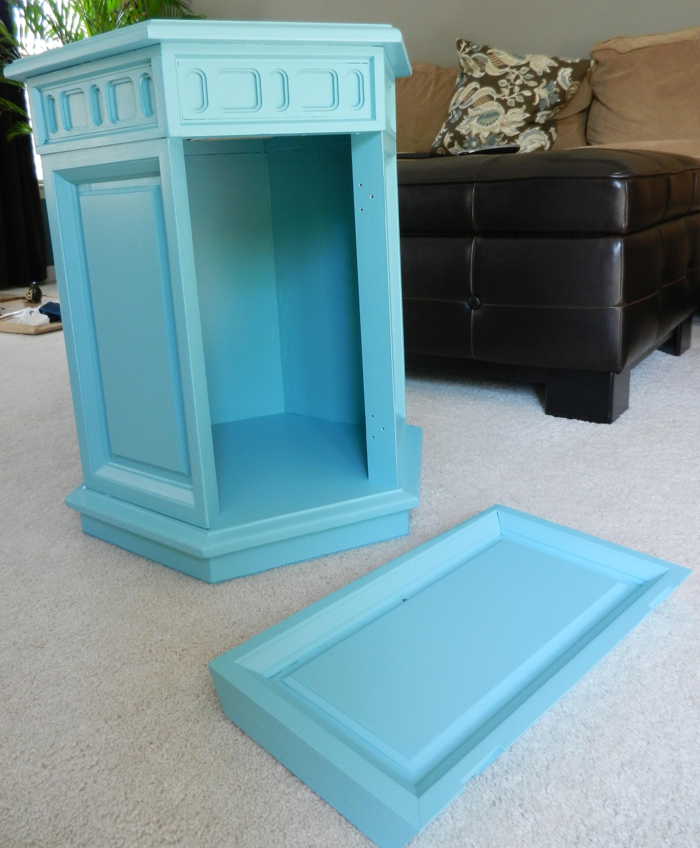 guest post bright from the start her split ends. Black Bedroom Furniture Sets. Home Design Ideas