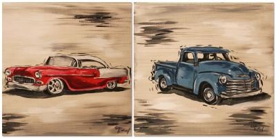 Rylie-cars
