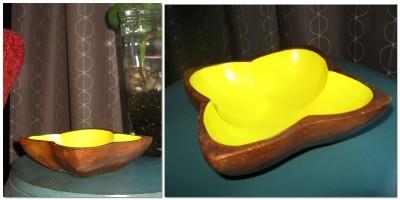 wood bowl 2