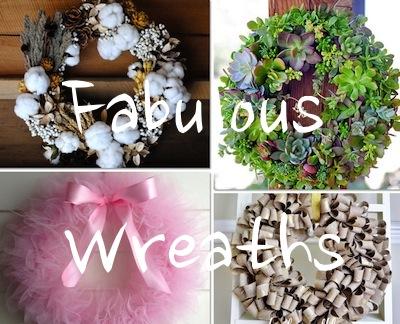 fabulous wreaths