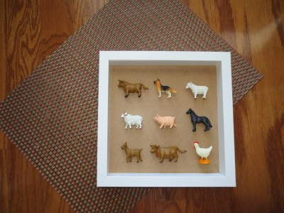 img 0089 e1360020355727 favorite things shadowbox {a tutorial}