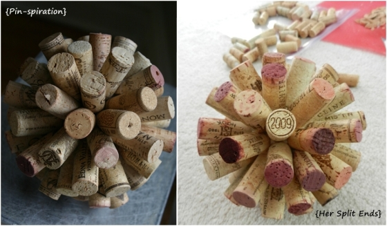 Cork Burst Pinspiration