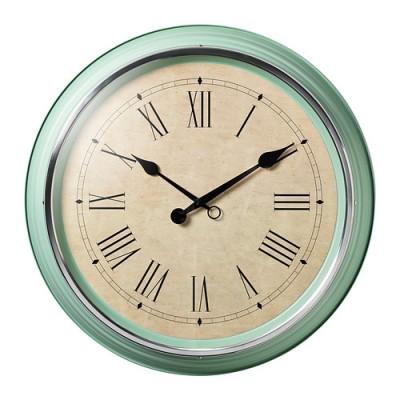 skovel-wall-clock