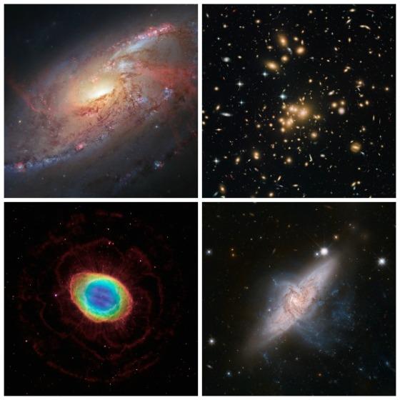 HubbleSite Pics