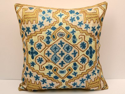 imbroidery pillow