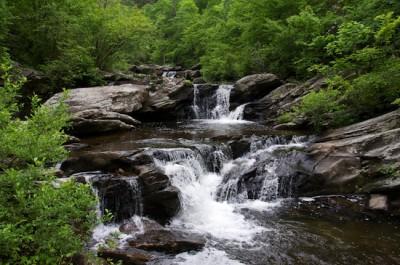 flowing-water